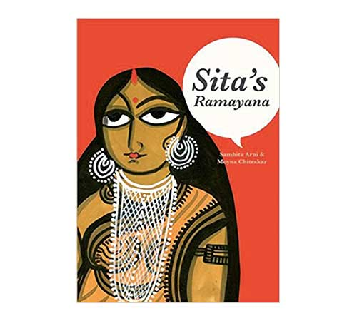 Sitas-Ramayana