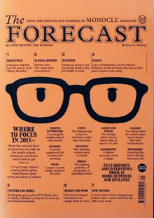 monocle-the-forecast