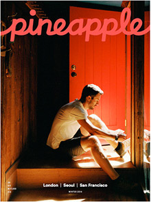 Pinapple_Issue1_cover