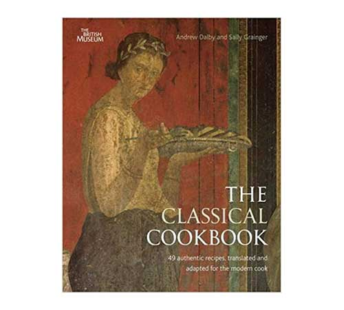 The-classical-cookbook