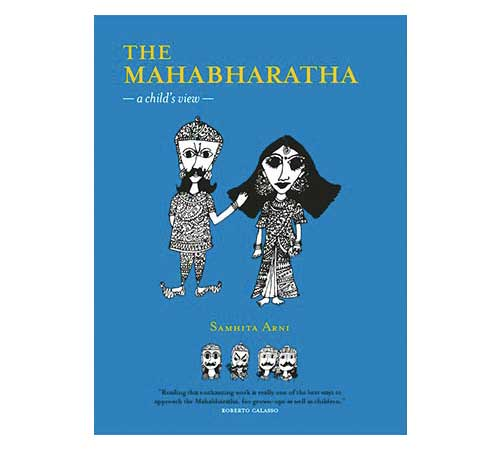 The-Mahabharatha-A-Child's-View