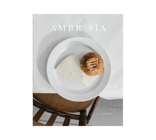 Ambrosia Volume 6