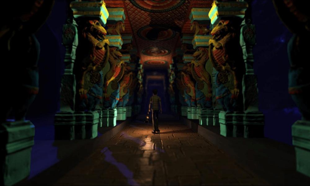 Antariksha-sanchar-dream-temple