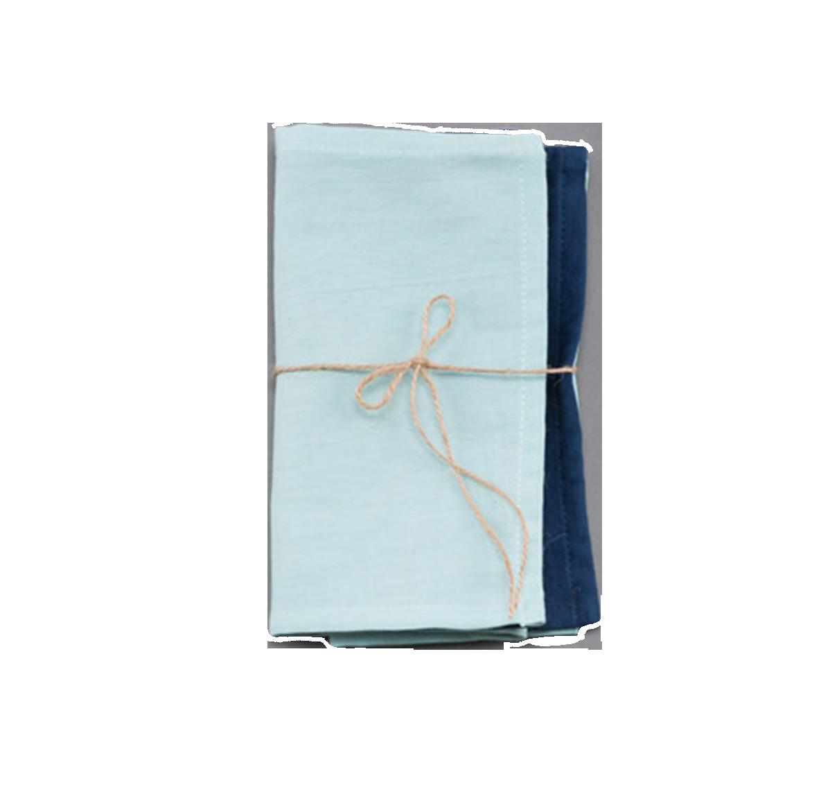 Basik Napkin [Aqua]