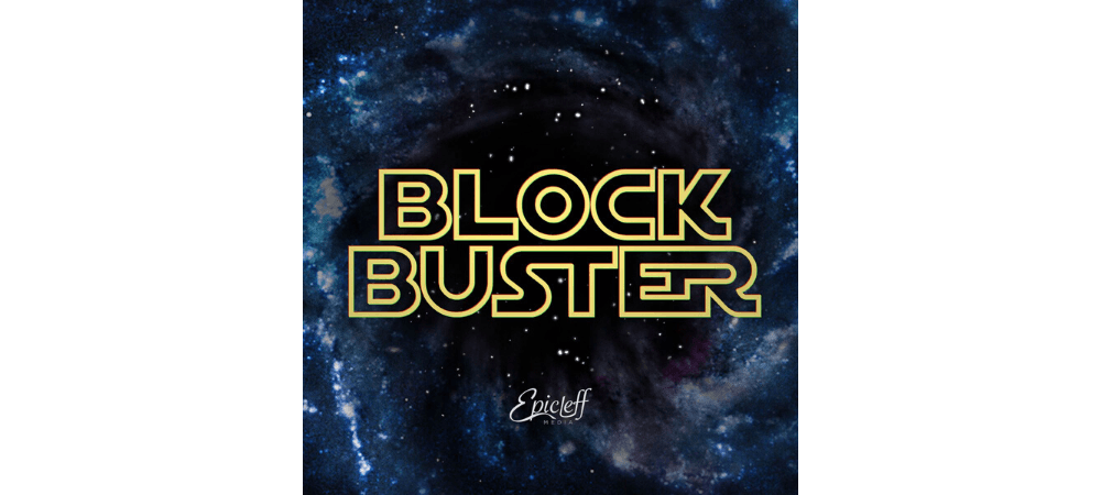 Blockbuster-Podcasts