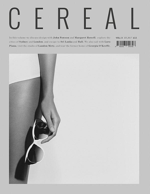 CEREAL#13_Cover