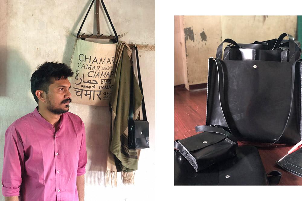Chamar-Bags-Sudheer-Rajbhar