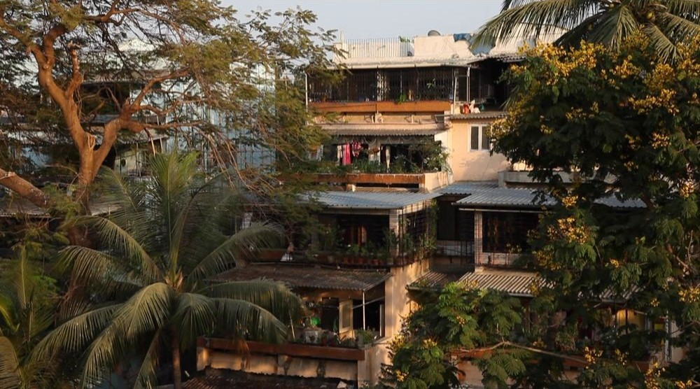 Charles-Correa-Lovely Villa