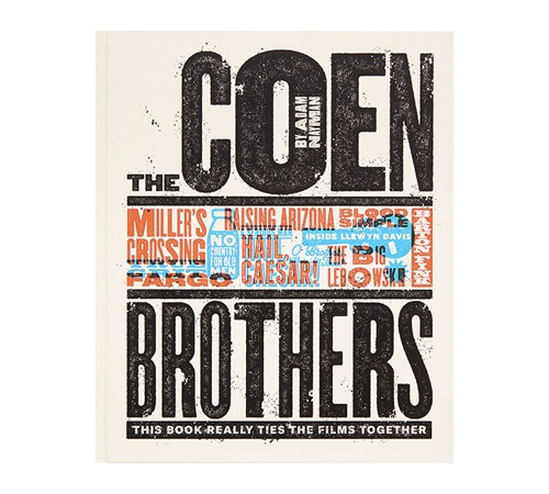 Coen-Brothers-Really-Films-Together-Book-Cover