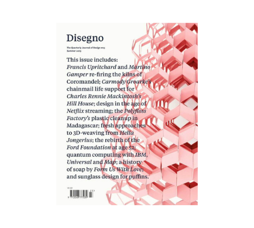 Disegno-Issue-23