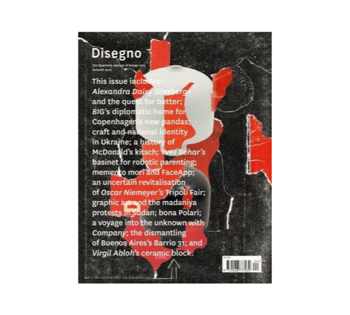 Disegno Issue 24