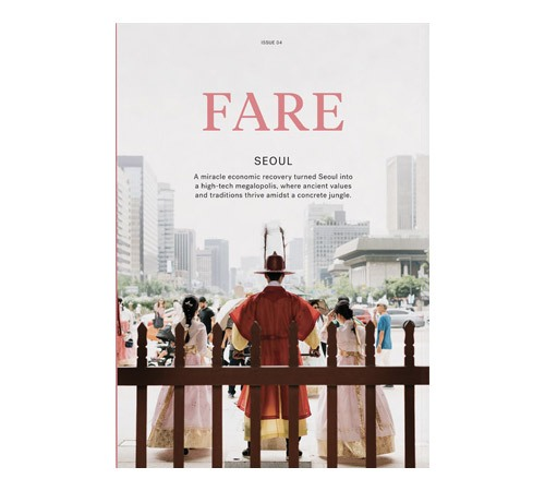 Fare-Issue-4
