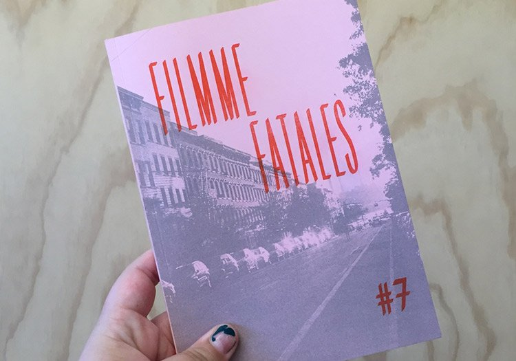 Introducing| Filmme Fatales
