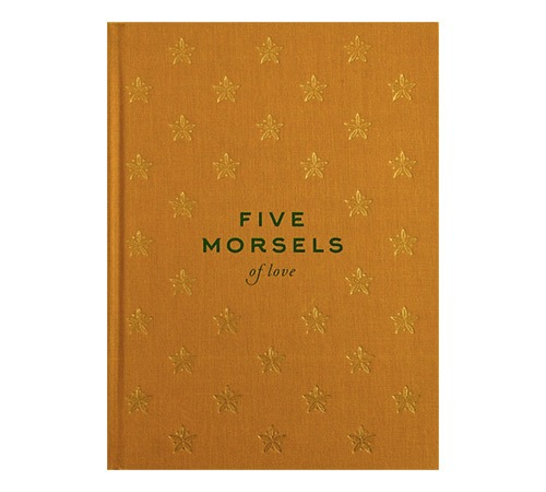 Five-Morsels-of-Love