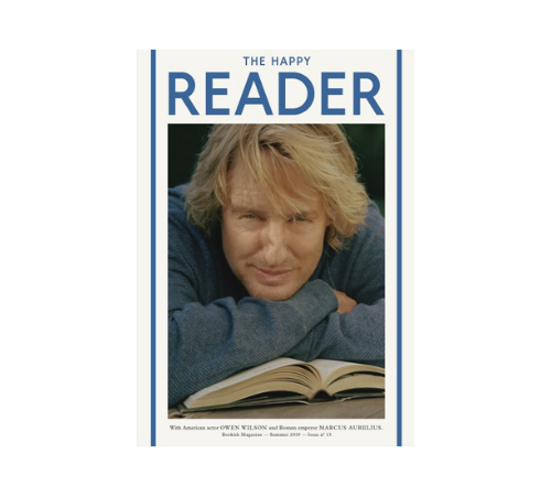 Happy Reader Issue 13