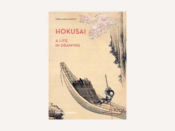 Christmas-books-Hokusai