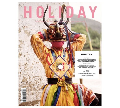 Holiday-Magazine-Bhutan