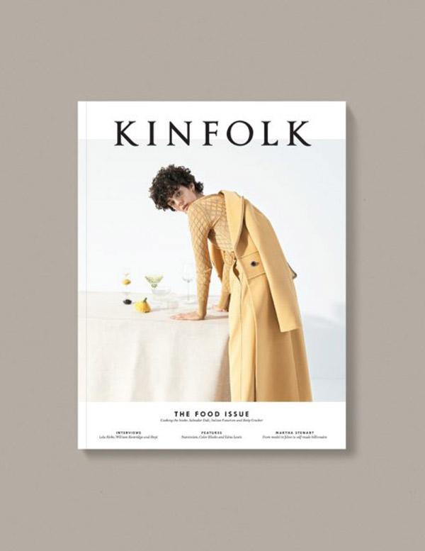 Kinfolk25