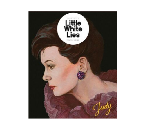 Little White Lies Issue 81