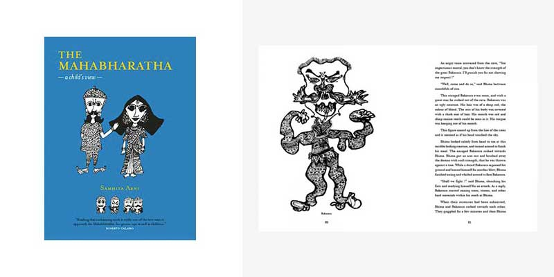 Mahabharatha-Tara-Books