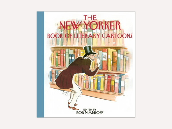 Christmas-books-New-Yorker-cartoons