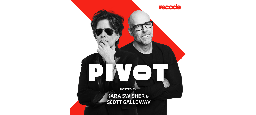 Pivot-Podcasts