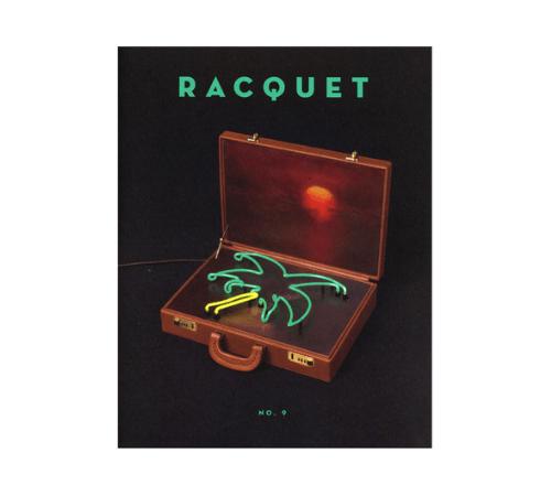 Racquet-Magazine