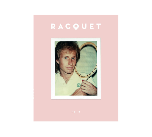 Racquet Issue 11