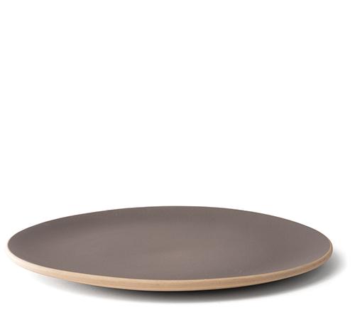 Rayden-Basik-Plate-Large-Grey