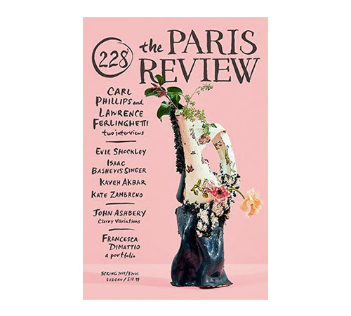 The-Paris-Review-Issue-228