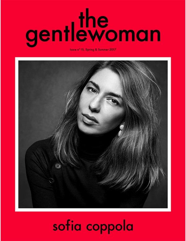 TheGentlewoman#15_Cover