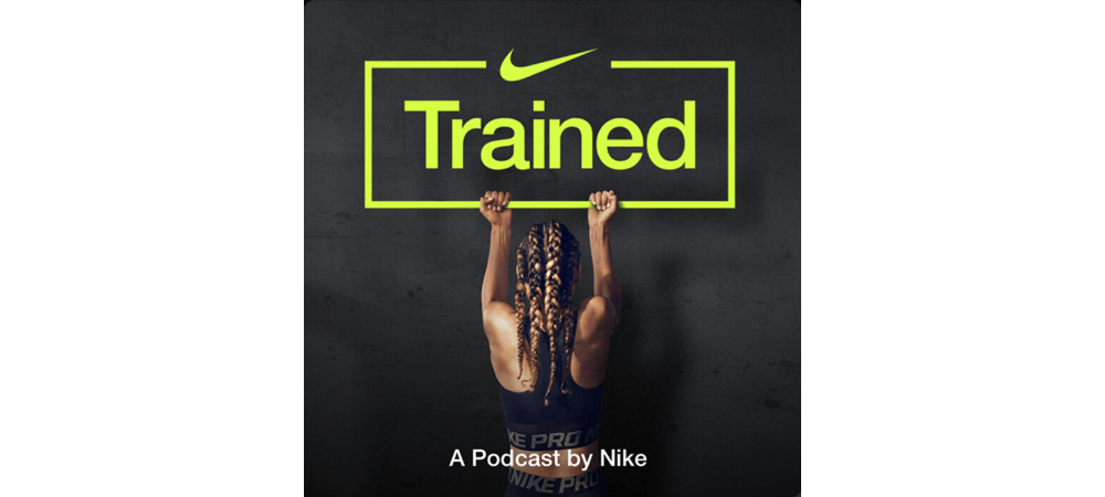 Trained-Podcasts