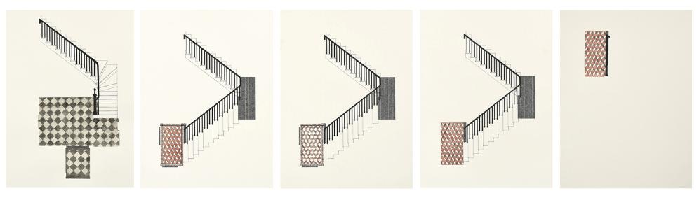 Vishwa-shroff-bombay-stairwell-1