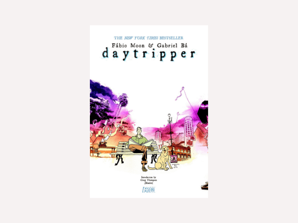re-reading-lockdown-daytripper